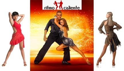 Te-ai plictisit de aceleasi exercitii? Incearca ceva <b>nou si unic in Romania!</b> Vino la <b>Ritmo Caliente</b> si slabeste pe ritmurile exotice ale <b>Aerobicului Reggaeton Cubano</b> cu numai 44 RON in loc de 120 RON pentru un abonament de 8 sedinte., Poza 1