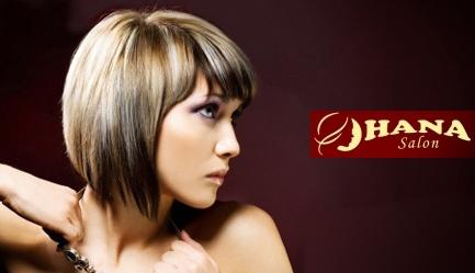 Iti doresti o schimbare de look? <b>Stilistii de la Hana Salon</b> iti vor transpune visul in realitate. Ai un super pachet promotional cu <b>70% reducere: TUNS</b>+<b>SPALAT</b>+<b>TRATAMENT PAR</b>+<b>PRODUSE STYLING</b>+<b>SUVITE STANIOL</b> sau <b>SUVITE CASCA</b>, sau <b>COAFAT PERIE</b> si <b>PENSAT</b>+<b>EPILAT MUSTATA la numai 57 RON</b> in loc de 190 RON. <b>BONUS</b>: reducere 35% pentru manopera vopsit si 25% la orice alt serviciu Hana Salon, Poza 1