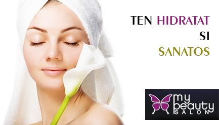 Ai grija de tine! Beneficiaza acum de tratament facial pentru un ten de vis in sezonul rece, oferit de <b>My Beauty Salon</b>, <b>cu numai 45 RON</b> in loc de 150 RON. <b>BONUS</b>:tratament cu curenti galvanici <b>Galvanic Spa System cu gel de reducerea ridurilor de la Nu Skin</b>, <b>ai 50% reducere</b> la urmatorul tratament si <b>20% reducere</b> la <b>impachetari de slabire</b> in termocuverta, Poza 1
