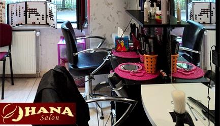 Iti doresti o schimbare de look? <b>Stilistii de la Hana Salon</b> iti vor transpune visul in realitate. Ai un super pachet promotional cu <b>70% reducere: TUNS</b>+<b>SPALAT</b>+<b>TRATAMENT PAR</b>+<b>PRODUSE STYLING</b>+<b>SUVITE STANIOL</b> sau <b>SUVITE CASCA</b>, sau <b>COAFAT PERIE</b> si <b>PENSAT</b>+<b>EPILAT MUSTATA la numai 57 RON</b> in loc de 190 RON. <b>BONUS</b>: reducere 35% pentru manopera vopsit si 25% la orice alt serviciu Hana Salon, Poza 3