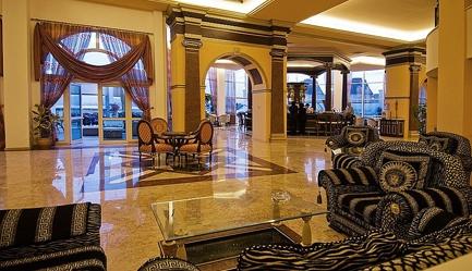 Vacanta de vis si relax total la <b>Duni Royal Resort - Hotel Marina Beach 5*</b>! Cumpara <b>voucherul de 22 ron</b> si <b>platesti doar 429 euro/persoana in camera dubla</b> in loc de 484 euro, pentru <b>un sejur de 7 nopti, all inclusive</b>. Copii sub 13 ani gratuit!, Poza 4