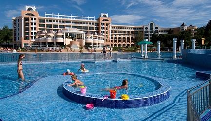 Vacanta de vis si relax total la <b>Duni Royal Resort - Hotel Marina Beach 5*</b>! Cumpara <b>voucherul de 20 ron</b> si <b>platesti doar 369 euro/persoana in camera dubla</b> in loc de 420 euro, pentru <b>un sejur de 7 nopti, all inclusive</b>. Copii sub 13 ani gratuit!, Poza 5