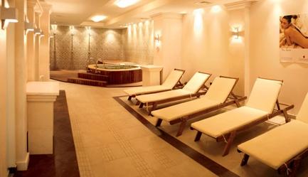 Petrece <b>revelionul in Bulgaria</b> la ski - statiunea Bansko, <b>Hotel Lion 4*</b>! Cumpara <b>voucherul de 30 ron</b> si <b>platesti doar 285 euro/persoana in camera dubla</b> in loc de 360 euro, pentru <b>un sejur de 5 nopti, cu demipensiune + cina festiva</b>. Copii sub 2 ani gratuit!, Poza 5