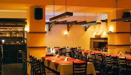 Petrece <b>revelionul in Bulgaria</b> la ski - statiunea Bansko, <b>Hotel Lion 4*</b>! Cumpara <b>voucherul de 30 ron</b> si <b>platesti doar 285 euro/persoana in camera dubla</b> in loc de 360 euro, pentru <b>un sejur de 5 nopti, cu demipensiune + cina festiva</b>. Copii sub 2 ani gratuit!, Poza 6