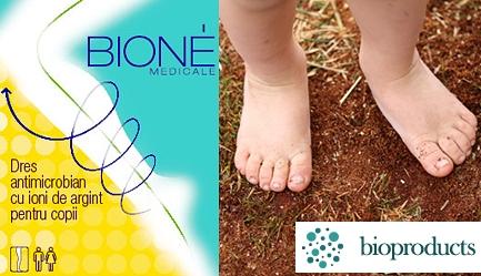 Vrei o piele vizibil mai frumoasa si sanatoasa?! Cu doar 4 RON obtii o <b>reducere speciala de 55%</b> la oricare dintre urmatoarele produse de pe <b>www.bioproducts.ro</b>: masca de ochi Cupron, fata de perna Cupron, dresul Bione anticelulitic de compresie, dresul Bione antimicrobian pentru copii. <b>BONUS</b>: 20% reducere la achizitionare ulei de argan Bione, Poza 6